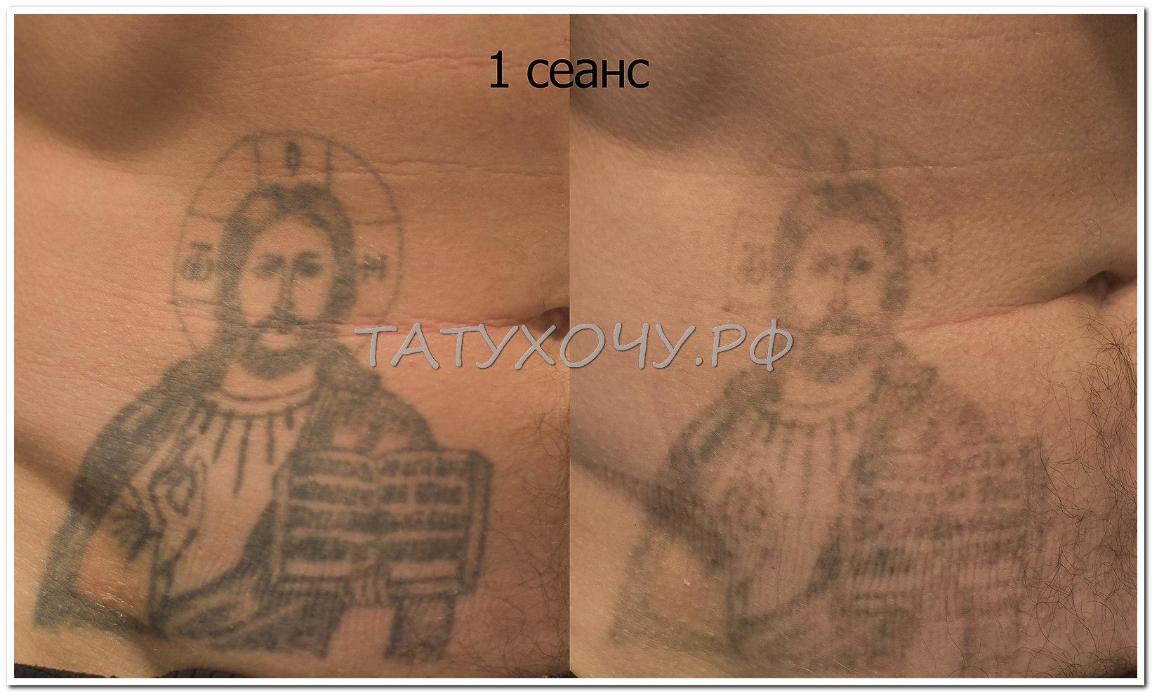 Когда появилась первая тату